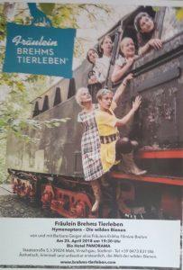 Fräulein Brehms Tierleben